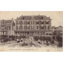80 - Cayeux sur Mer - Grand hotel des bains