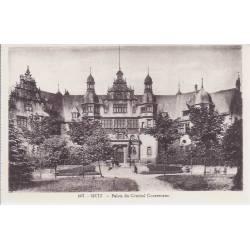 57 - Metz - Palais du Général Gouverneur