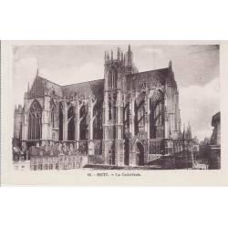 57 - Metz - La cathédrale