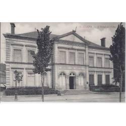 58 - Cosne - L'Hotel de ville - 1912
