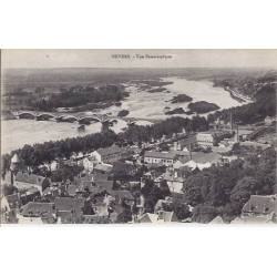 58 - Nevers - Vue panoramique