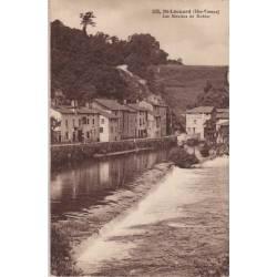 87 - St Leonard - Les Moulins de Noblat