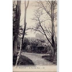 60 - Beauvais - Parc des Eaux