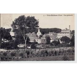 60 - Trie-Chateau - Vue générale