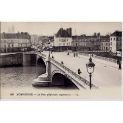 60 - Compiègne - Le Pont (séjourné,ingénieur)