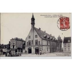 60 - Clermont - L'Hotel de Ville