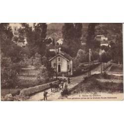 89 - Vallée du Cousin - Givry