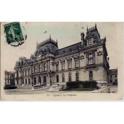 69 - Lyon - La préfecture