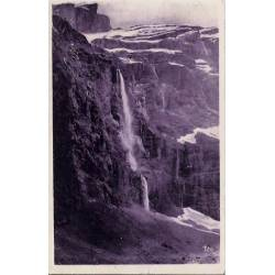 65 - Gavarnie - La grande cascade