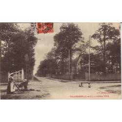 92 - Vaucresson - Avenue Thery