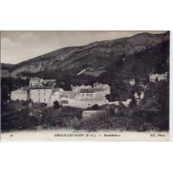 66 - Amélie les Bains - Escaldadou