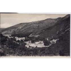 66 - Amélie les Bains - Vue sur les thermes