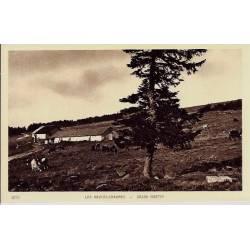 68 - Les Hautes Chaumes - Gazon Martin