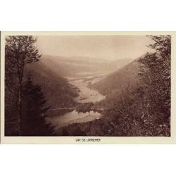 68 - Le lac de Longemer