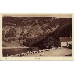 68 - Le lac Noir