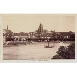 68 - Colmar - Place Rapp