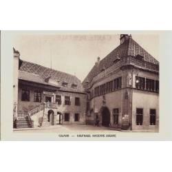 68 - Colmar - Kaufhaus - Ancienne douane