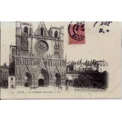 69 - La cathédrale Saint-Jean