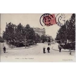 69 - Lyon - La place Guichard