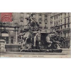 69 - Lyon - Fontaine Bartholdi - 2