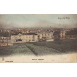 94 - Ivry sur Seine - Vue des Hospices