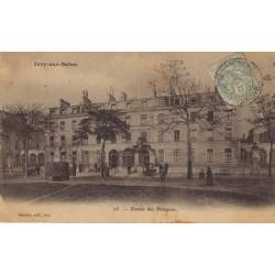 94 - Ivry sur Seine - Entree des Hospices