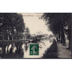 71 - Paray le Monial - Le Canal