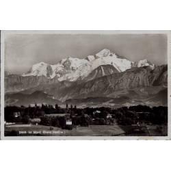 73 - Le Mont-Blanc