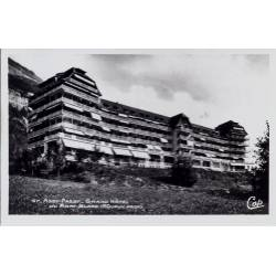 73 - Assy-Passy - Grand Hotel du Mont Blanc