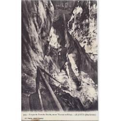 74 - Le Jotty - Gorges du pont du diable
