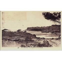 83 - Bandol - Le Capelan et l'Ile Rousse