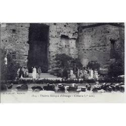 84 - Theatre antique d'Orange - Citharis