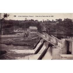 86 - L'Isle Jourdain - Usine de la roche