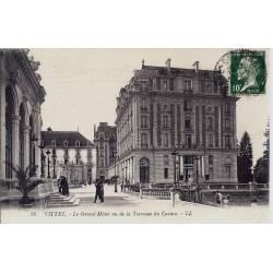88 - Vittel - Grand Hotel de la terrasse du casino