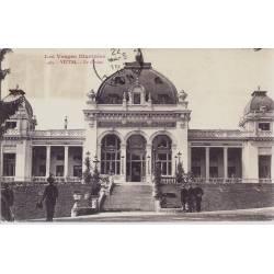 88 - Vittel - Le casino