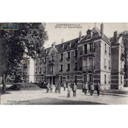 88 - Contexeville - Hotel La Souveraine