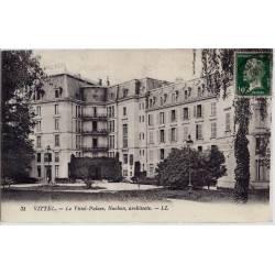 88 - Vittel - Le Vittel-Palace - Nachon architecte
