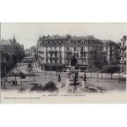 90 - Belfort - Place de la République