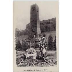 90 - Belfort - Monument des mobiles