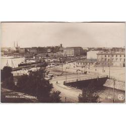 Finlande - Helsinki - Vue générale