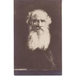 Russie - Portrait de Tolstoï