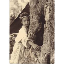 Visage du Maroc - Petite fille