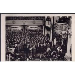 Allemagne - Ansprache des Reichskanzler Hitler