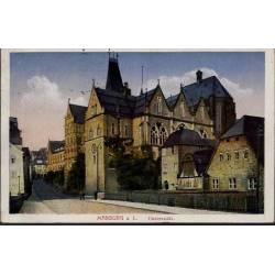 Allemagne - Marburg - a. L. - Universität