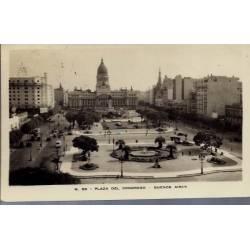 Argentine - Buenos Aires - Plaza del Congreso