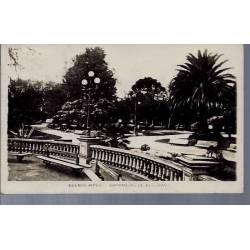 Argentine - Buenos Aires - Barrancas de Belgrano