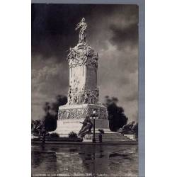 Argentine -Buenos Aires-Monumento de los Espanoles