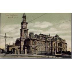 Australie - Sydney - Town Hall