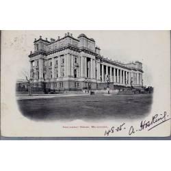 Australie - Melbourne - Parliament House
