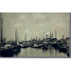 Belgique - Anvers - Bassin Kattendijk